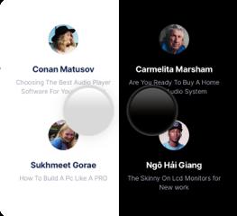 Uniquechairs – Premium eCommerce Sketch App Template