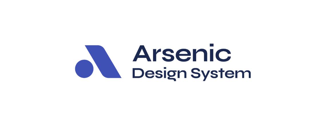 Arsenic Design System