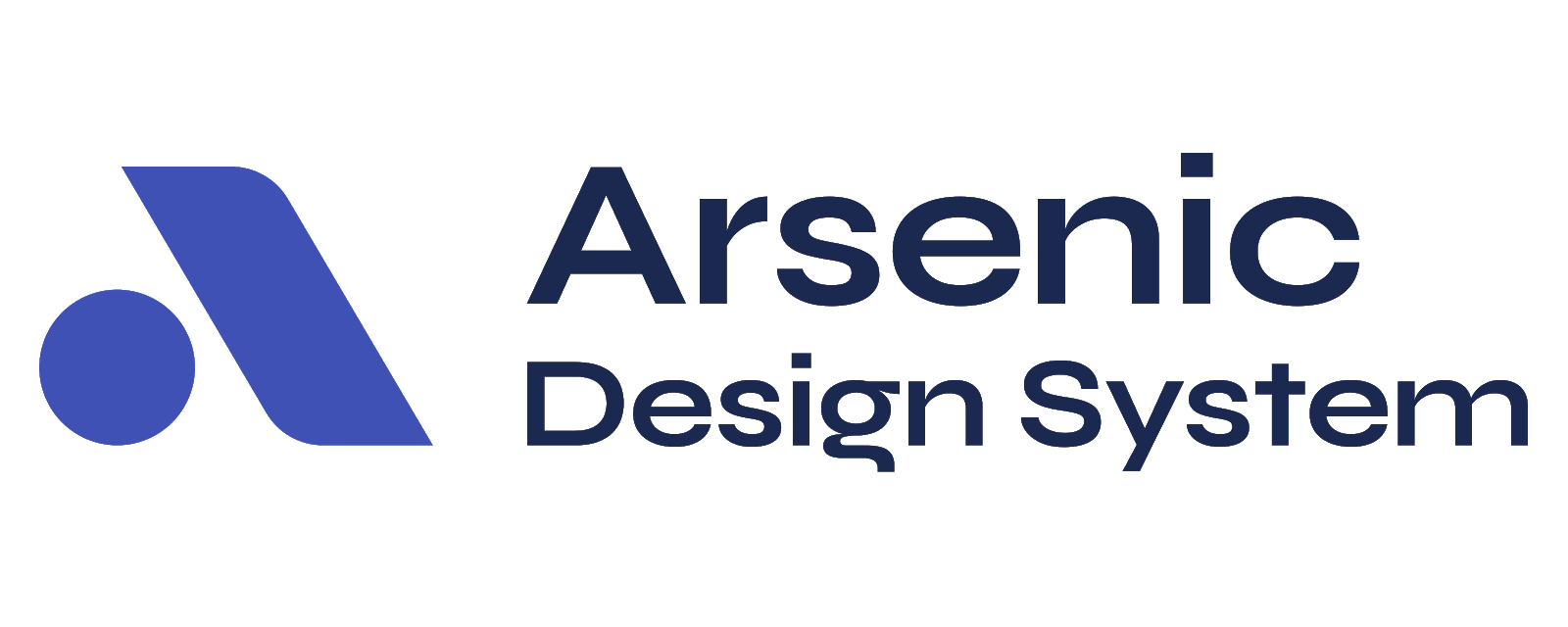 Arsenic Design System