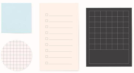 Hierarchical grid